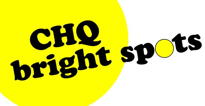 Chautauqua Bright Spots Logo